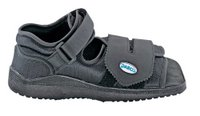 MedSurg Pediatric Children Postoperative Shoe