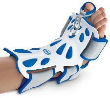 Night Splint Splinting System