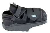 Toe Cap optional available, Orthopedic devices and shoes