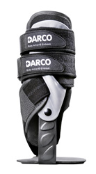 Body Armor Embrace Ankle Brace