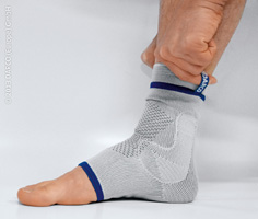 Ankle Bandage Joint effusions and swelling due to arthritis or osteoarthritis