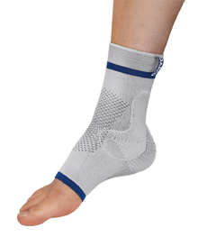 Ankle Bandage Osteoarthritis of the ankle and subtalar joints