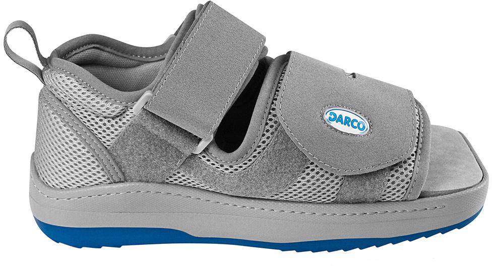 Darco Heel Relief Shoe