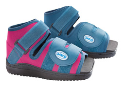 Tynor Cast Shoe from Tynor | Braces & Supports | health-and-beauty-store | HomeShop18.com