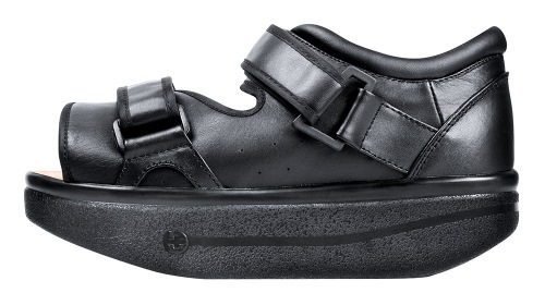 Diabetic and Wound Care Shoe WCS for diabetics: specific relief
